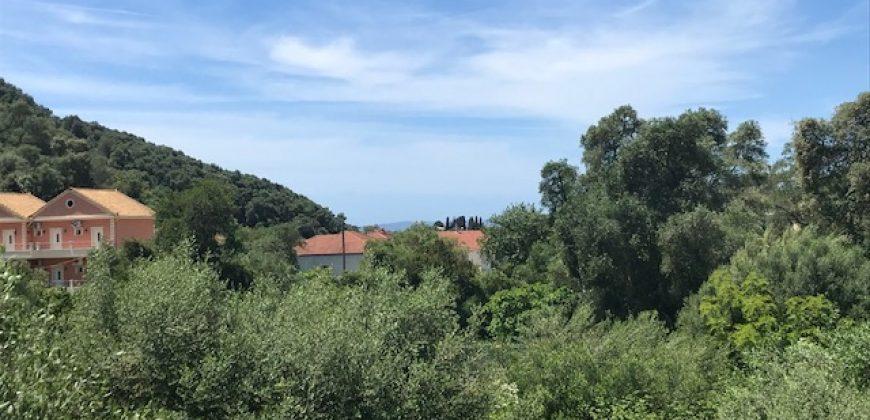 Οικόπεδο στη Πάργα